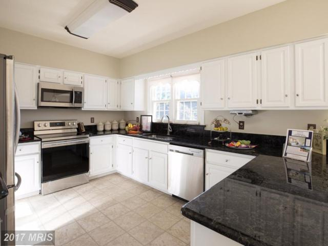 5716 Stanbrook Lane, Gaithersburg, MD 20882 (#MC10041433) :: Pearson Smith Realty