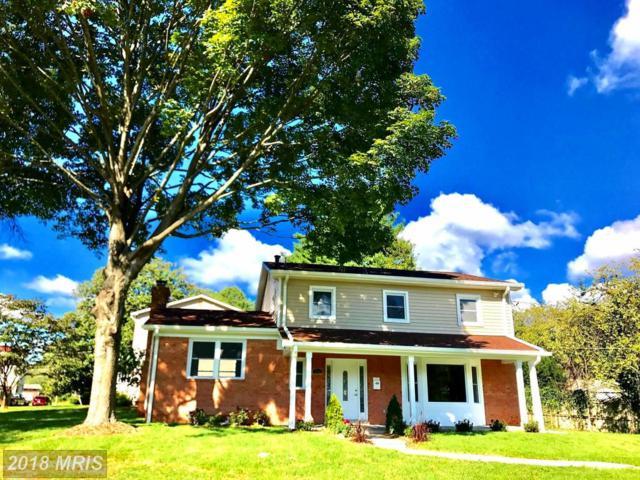 11522 Deborah Drive, Potomac, MD 20854 (#MC10042253) :: Pearson Smith Realty
