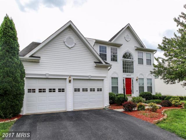 14320 Harvest Moon Road, Boyds, MD 20841 (#MC10042724) :: Pearson Smith Realty