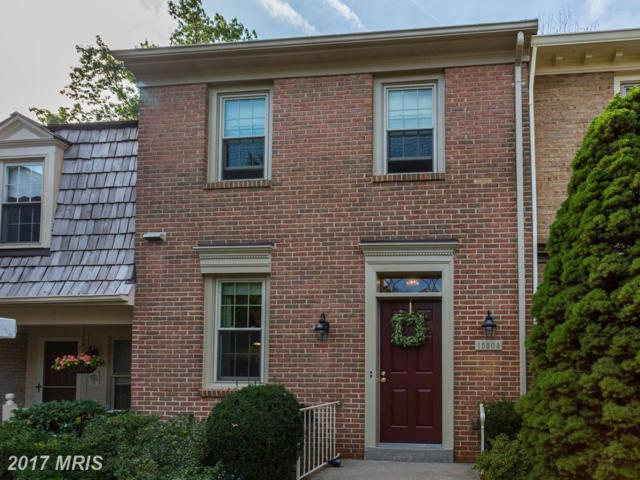 15304 Manor Village Lane, Rockville, MD 20853 (#MC10050768) :: LoCoMusings