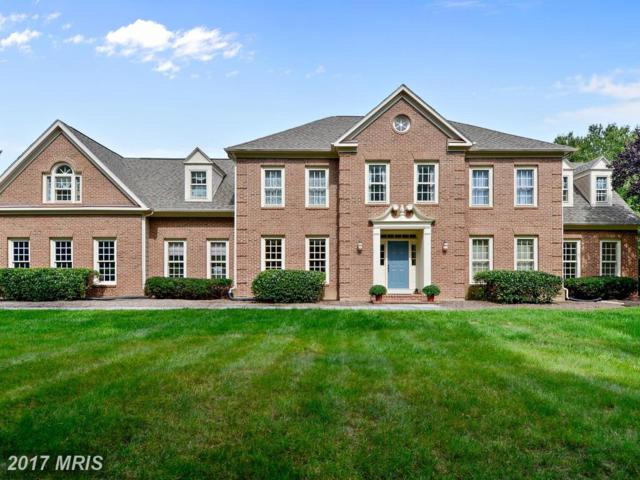 9137 Goshen Valley Drive, Laytonsville, MD 20882 (#MC10056107) :: Pearson Smith Realty