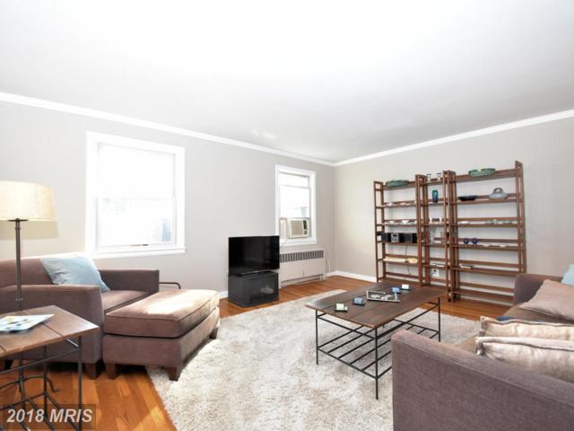 2219 Washington Avenue W-303, Silver Spring, MD 20910 (#MC10057473) :: Pearson Smith Realty