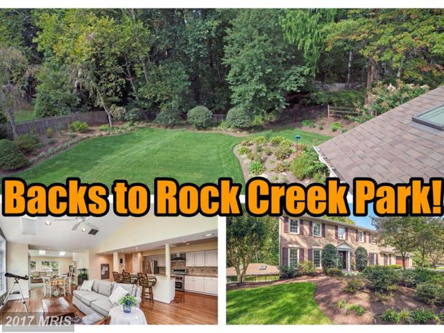 5213 Waterview Drive, Rockville, MD 20853 (#MC10064103) :: Pearson Smith Realty