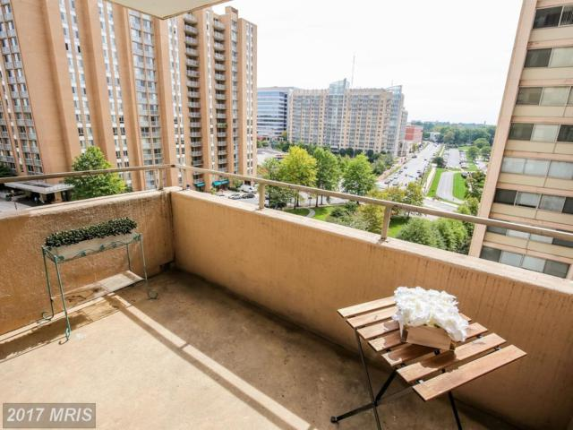 5500 Friendship Boulevard 1411N, Chevy Chase, MD 20815 (#MC10064854) :: Pearson Smith Realty