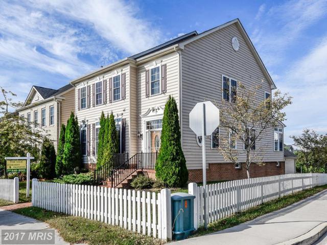 23126 Yellowwood Drive, Clarksburg, MD 20871 (#MC10068973) :: Pearson Smith Realty