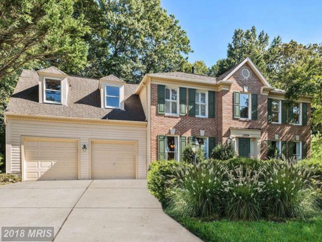 11004 Cross Laurel Drive, Germantown, MD 20876 (#MC10074524) :: Pearson Smith Realty