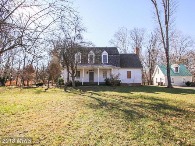 104 Water Street, Brookeville, MD 20833 (#MC10078755) :: Advance Realty Bel Air, Inc