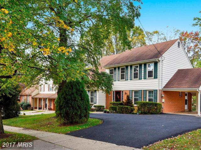 11808 Kemp Mill Road, Silver Spring, MD 20902 (#MC10091349) :: Pearson Smith Realty