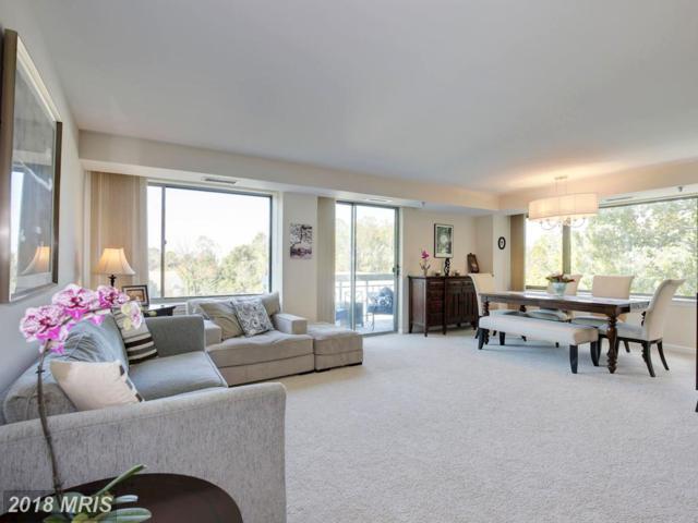 5450 Whitley Park Terrace Hr-503, Bethesda, MD 20814 (#MC10095788) :: Pearson Smith Realty