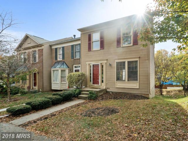 11664 Drumcastle Terrace, Germantown, MD 20876 (#MC10097586) :: Pearson Smith Realty