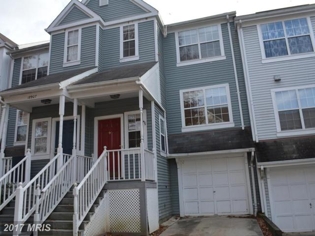 18905 Snow Fields Circle, Germantown, MD 20874 (#MC10102253) :: Pearson Smith Realty