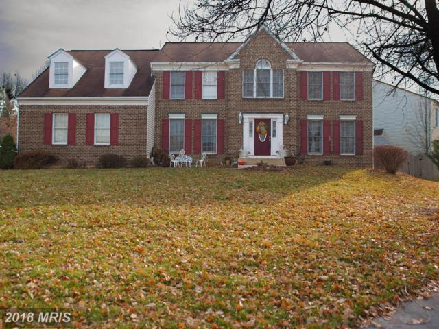 19201 Forest Brook Road, Germantown, MD 20874 (#MC10105067) :: Pearson Smith Realty