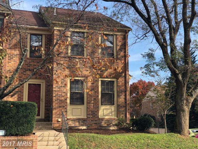 5901 Tudor Lane, Rockville, MD 20852 (#MC10105389) :: Pearson Smith Realty