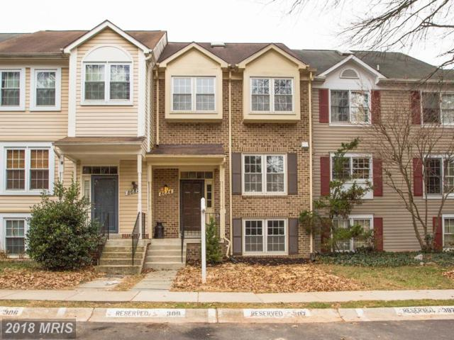 8684 Delcris Drive, Gaithersburg, MD 20886 (#MC10106418) :: Pearson Smith Realty