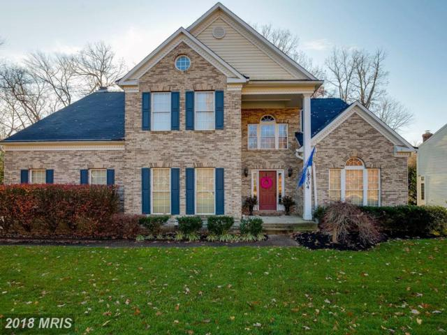 19304 Cissel Manor Drive, Poolesville, MD 20837 (#MC10112661) :: Pearson Smith Realty