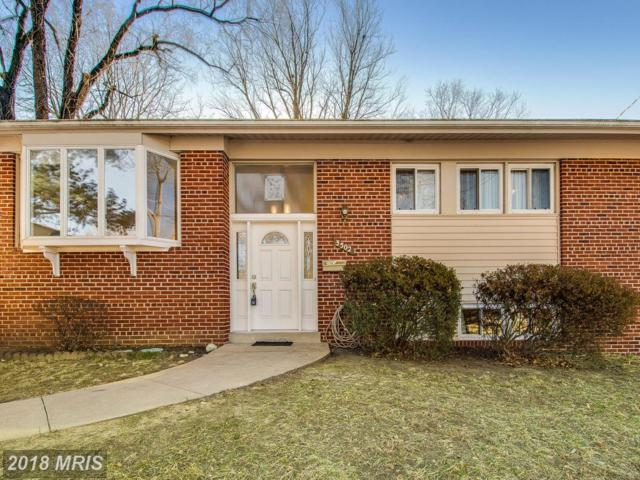 3502 Stark Street, Kensington, MD 20895 (#MC10115808) :: Jim Bass Group of Real Estate Teams, LLC