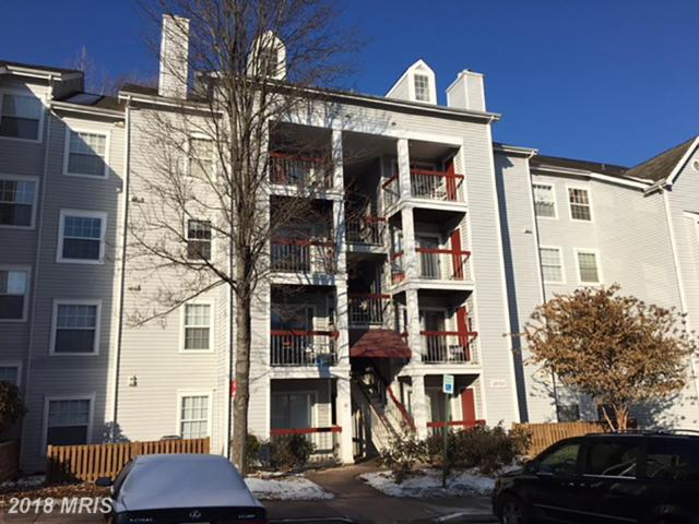 18510 Boysenberry Drive 187-117, Gaithersburg, MD 20886 (#MC10120555) :: Pearson Smith Realty