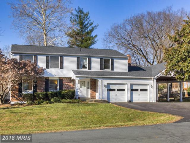17316 Lafayette Drive, Olney, MD 20832 (#MC10120639) :: Pearson Smith Realty