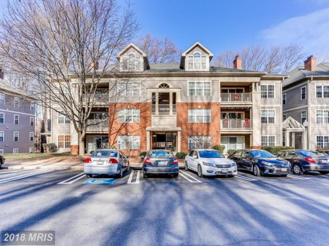 111 Timberbrook Lane #303, Gaithersburg, MD 20878 (#MC10121255) :: Pearson Smith Realty