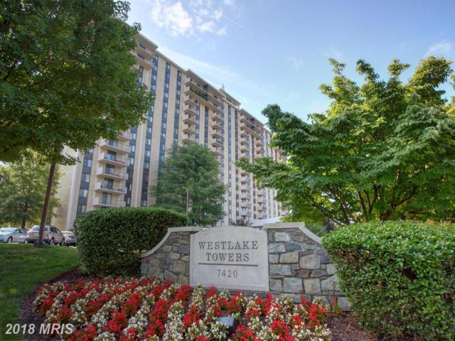 7420 Westlake Terrace #1102, Bethesda, MD 20817 (#MC10128904) :: Pearson Smith Realty