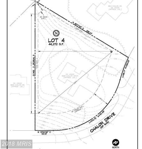 8808 Chalon Drive, Bethesda, MD 20817 (#MC10140916) :: Keller Williams Pat Hiban Real Estate Group