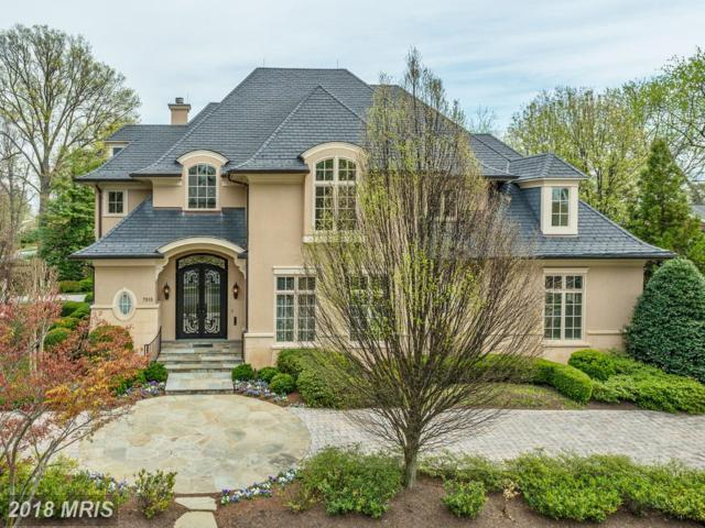7515 Exeter Road, Bethesda, MD 20814 (#MC10184096) :: The Foster Group
