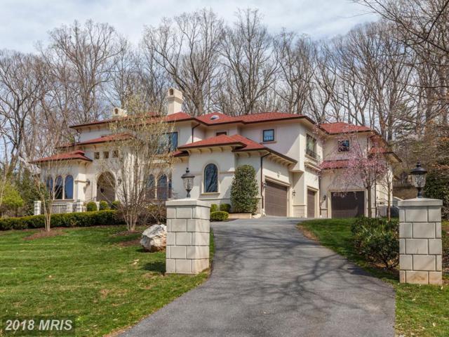 8505 Meadowlark Lane, Bethesda, MD 20817 (#MC10191156) :: Keller Williams Pat Hiban Real Estate Group