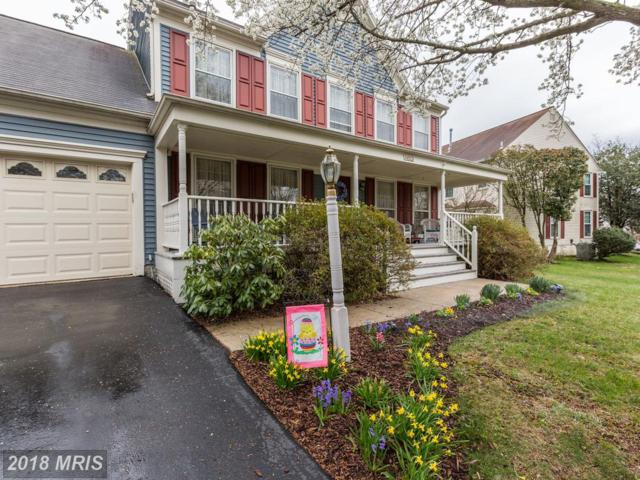 14523 Pebblewood Drive, North Potomac, MD 20878 (#MC10199163) :: Advance Realty Bel Air, Inc