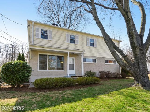 2801 Jutland Road, Kensington, MD 20895 (#MC10208794) :: The Withrow Group at Long & Foster
