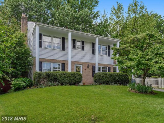 10808 Mccomas Court, Kensington, MD 20895 (#MC10215714) :: The Withrow Group at Long & Foster