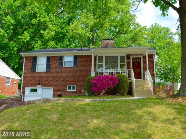 3001 Mccomas Avenue, Kensington, MD 20895 (#MC10221577) :: The Withrow Group at Long & Foster