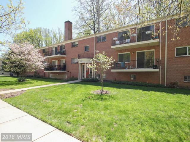 10637 Weymouth Street #102, Bethesda, MD 20814 (#MC10226845) :: Provident Real Estate