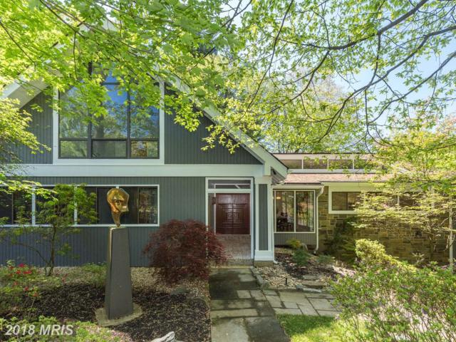 5 Darby Court, Bethesda, MD 20817 (#MC10231878) :: Keller Williams Pat Hiban Real Estate Group