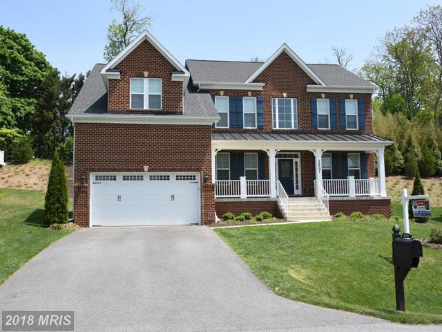 26007 Schoolyard Court, Damascus, MD 20872 (#MC10238780) :: The Sebeck Team of RE/MAX Preferred