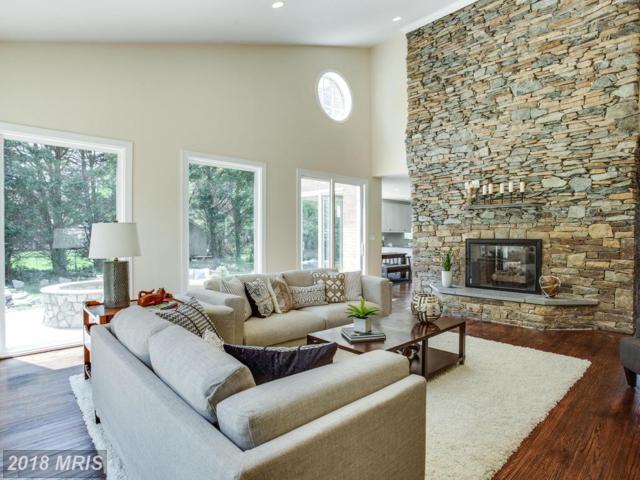 4112 Everett Street, Kensington, MD 20895 (#MC10240865) :: Keller Williams Pat Hiban Real Estate Group