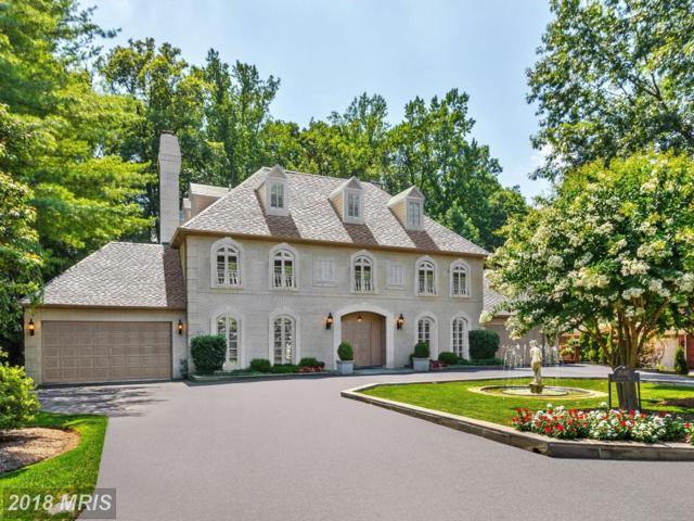 7018 Longwood Drive, Bethesda, MD 20817 (#MC10241605) :: Keller Williams Pat Hiban Real Estate Group