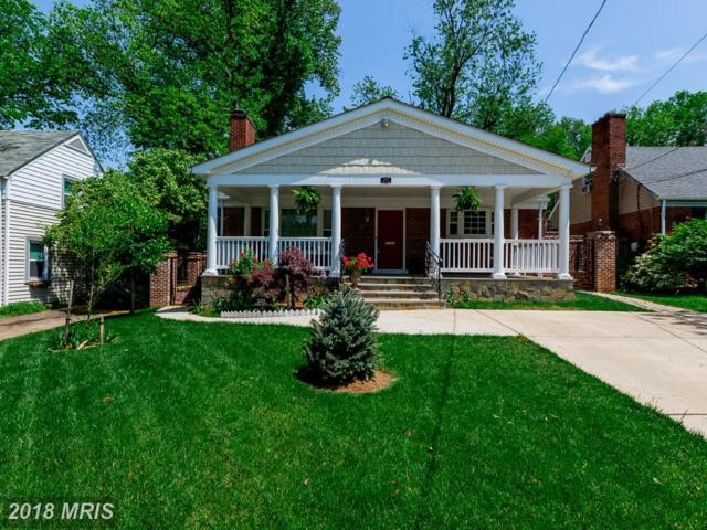 10315 Summit Avenue, Kensington, MD 20895 (#MC10242404) :: The Withrow Group at Long & Foster