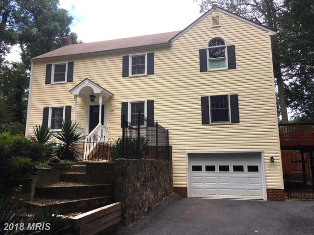 13713 Sherwood Forest Drive, Silver Spring, MD 20904 (#MC10242806) :: Bob Lucido Team of Keller Williams Integrity