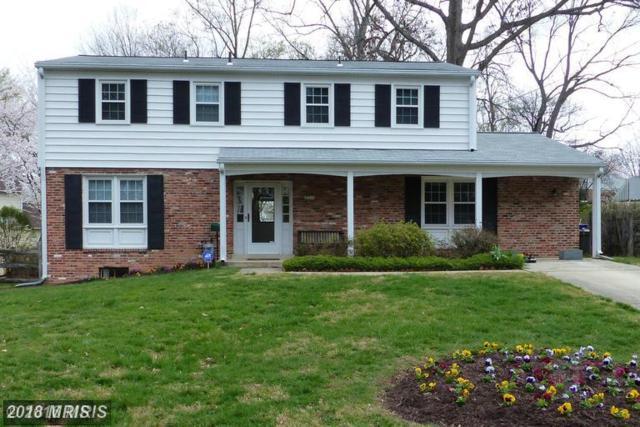 8711 Liberty Lane, Potomac, MD 20854 (#MC10255475) :: Bob Lucido Team of Keller Williams Integrity