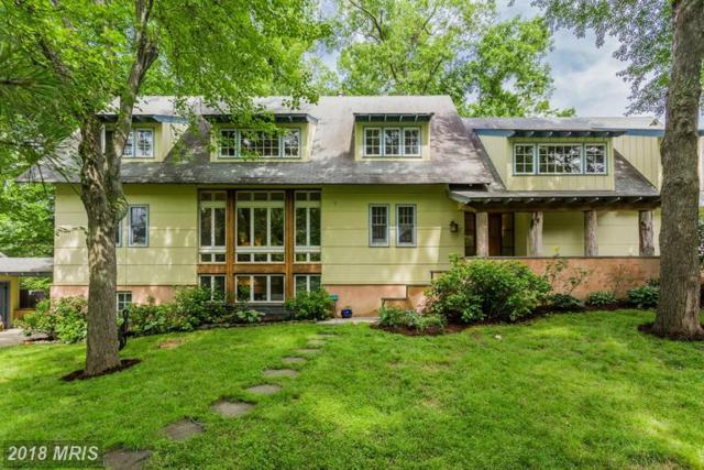 7303 Broxburn Court, Bethesda, MD 20817 (#MC10257545) :: The Maryland Group of Long & Foster