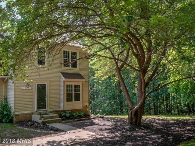 12801 Climbing Ivy Drive, Germantown, MD 20874 (#MC10261397) :: SURE Sales Group