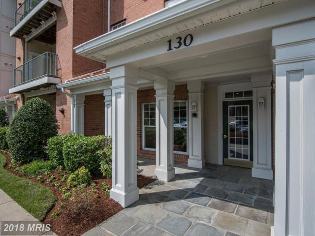 130 Chevy Chase Street #403, Gaithersburg, MD 20878 (#MC10265370) :: RE/MAX Executives