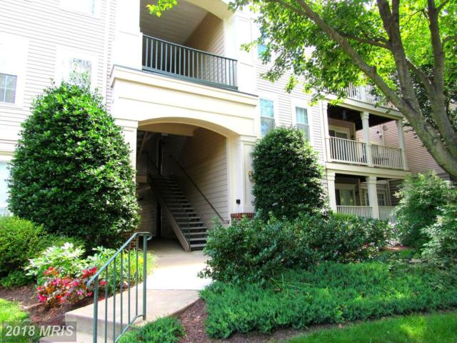 15303 Diamond Cove Terrace 8-J, Rockville, MD 20850 (#MC10280164) :: Pearson Smith Realty