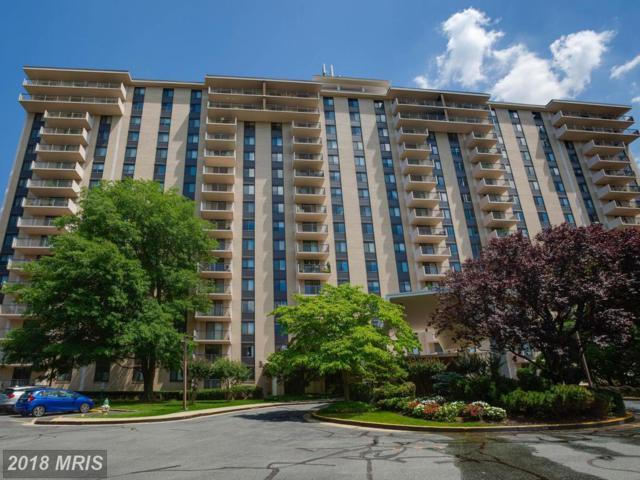 7420 Westlake Terrace #1204, Bethesda, MD 20817 (#MC10286110) :: Keller Williams Pat Hiban Real Estate Group