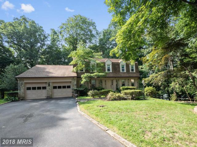 20525 Anndyke Way, Germantown, MD 20874 (#MC10298000) :: Bob Lucido Team of Keller Williams Integrity