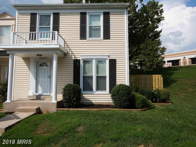 13033 Thunderhead Drive, Germantown, MD 20874 (#MC10306309) :: SURE Sales Group