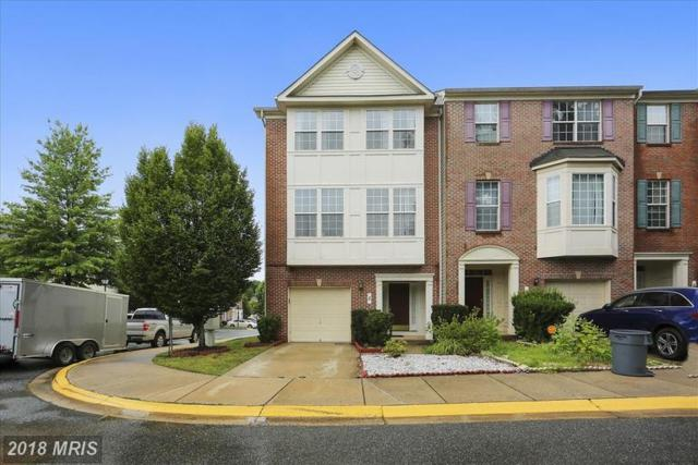 2 Gunners Court, Germantown, MD 20876 (#MC10310298) :: Browning Homes Group