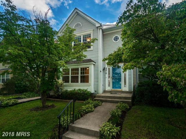 8416 Meadow Green Way, Gaithersburg, MD 20877 (#MC10322475) :: The Maryland Group of Long & Foster