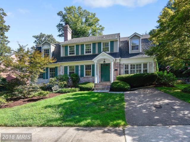 6107 Cromwell Drive, Bethesda, MD 20816 (#MC10337955) :: Advance Realty Bel Air, Inc