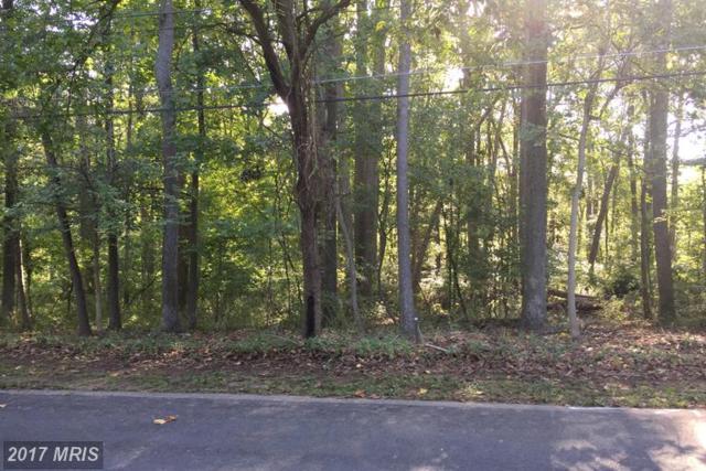 17501 Ridge Drive, Rockville, MD 20853 (#MC9781164) :: LoCoMusings